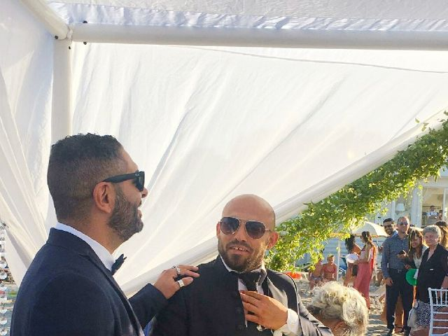 Il matrimonio di Antonio e Elena a Misano Adriatico, Rimini 3