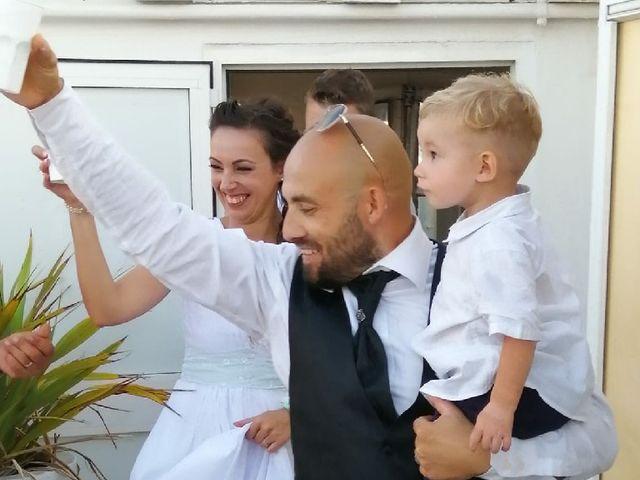 Il matrimonio di Antonio e Elena a Misano Adriatico, Rimini 10