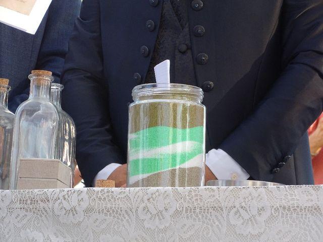 Il matrimonio di Antonio e Elena a Misano Adriatico, Rimini 1