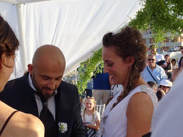 Il matrimonio di Antonio e Elena a Misano Adriatico, Rimini 13