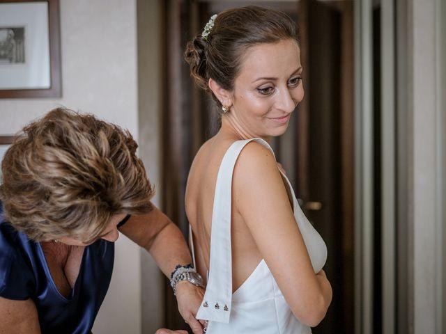 Il matrimonio di Alessandro e Sara a Lissone, Monza e Brianza 18