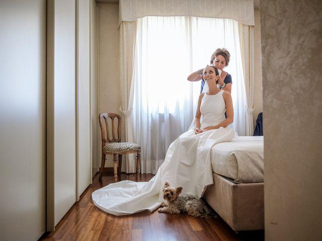 Il matrimonio di Alessandro e Sara a Lissone, Monza e Brianza 20