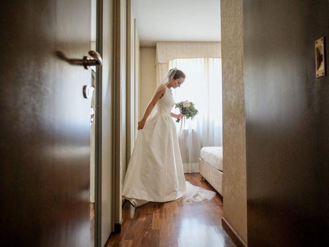 Il matrimonio di Alessandro e Sara a Lissone, Monza e Brianza 23