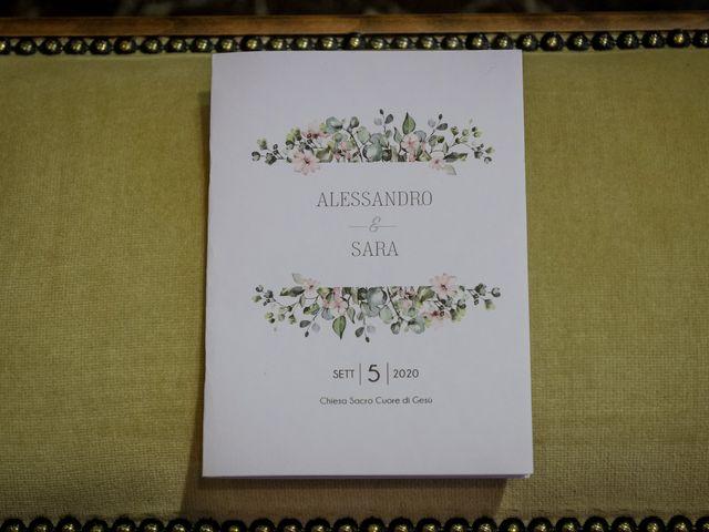 Il matrimonio di Alessandro e Sara a Lissone, Monza e Brianza 24