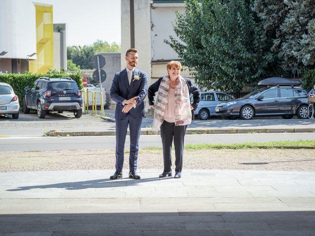 Il matrimonio di Alessandro e Sara a Lissone, Monza e Brianza 26