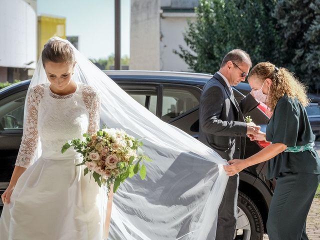 Il matrimonio di Alessandro e Sara a Lissone, Monza e Brianza 29