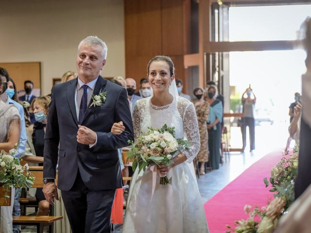 Il matrimonio di Alessandro e Sara a Lissone, Monza e Brianza 30