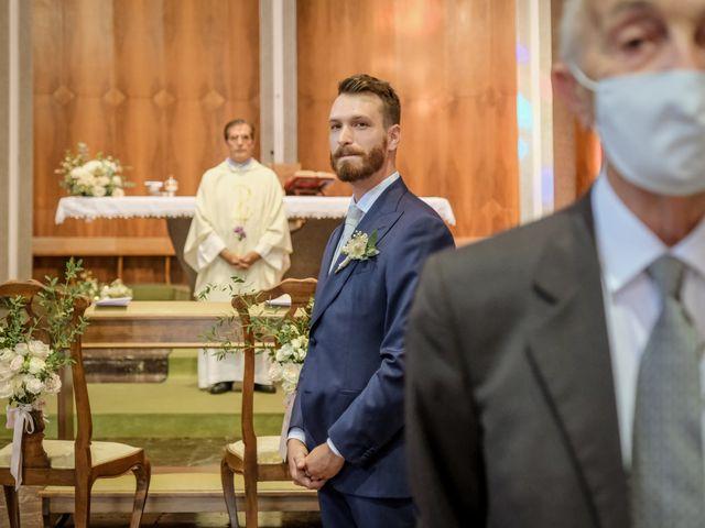 Il matrimonio di Alessandro e Sara a Lissone, Monza e Brianza 31