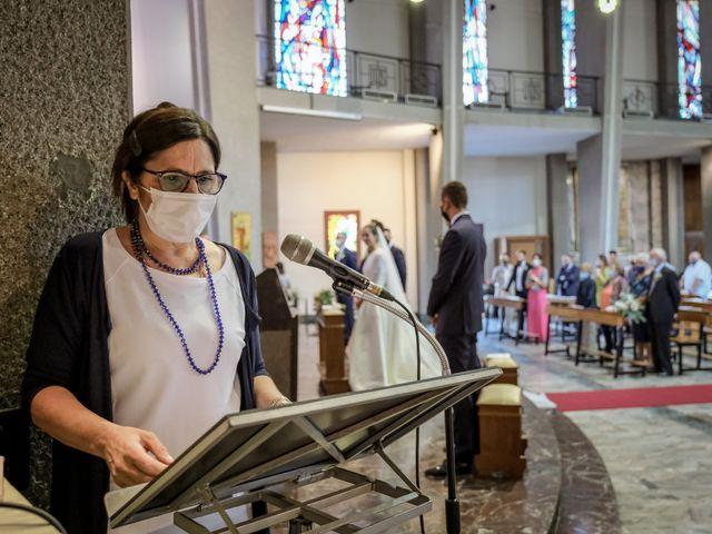Il matrimonio di Alessandro e Sara a Lissone, Monza e Brianza 33