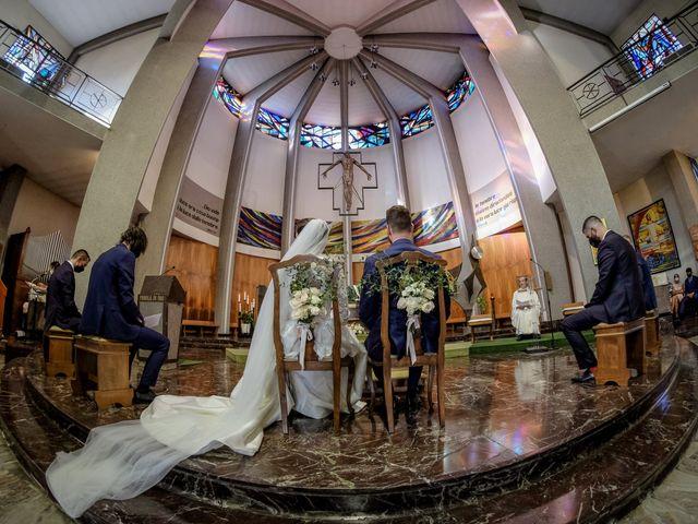 Il matrimonio di Alessandro e Sara a Lissone, Monza e Brianza 34