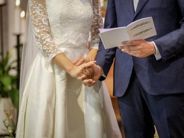 Il matrimonio di Alessandro e Sara a Lissone, Monza e Brianza 37