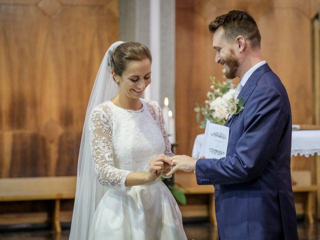 Il matrimonio di Alessandro e Sara a Lissone, Monza e Brianza 39