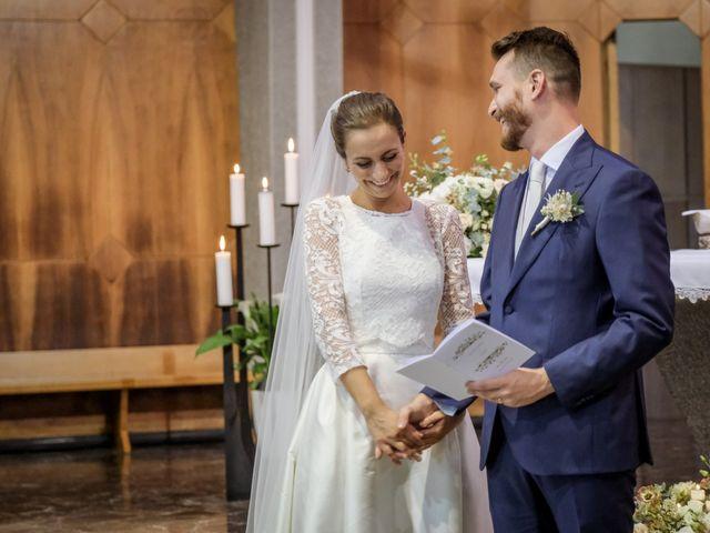 Il matrimonio di Alessandro e Sara a Lissone, Monza e Brianza 40