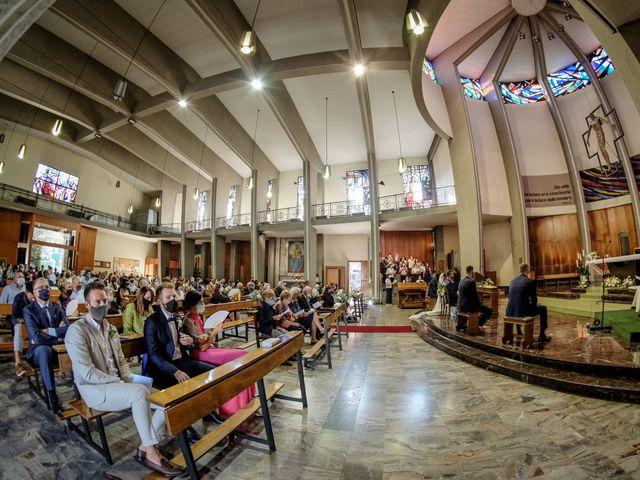 Il matrimonio di Alessandro e Sara a Lissone, Monza e Brianza 41