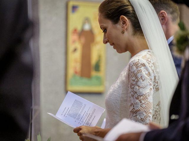 Il matrimonio di Alessandro e Sara a Lissone, Monza e Brianza 42