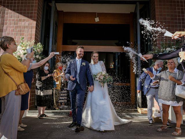 Il matrimonio di Alessandro e Sara a Lissone, Monza e Brianza 44