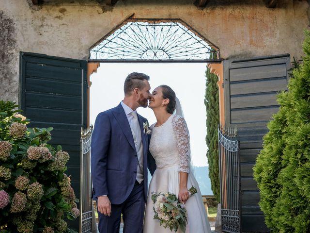 Il matrimonio di Alessandro e Sara a Lissone, Monza e Brianza 49