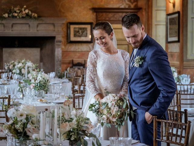 Il matrimonio di Alessandro e Sara a Lissone, Monza e Brianza 54