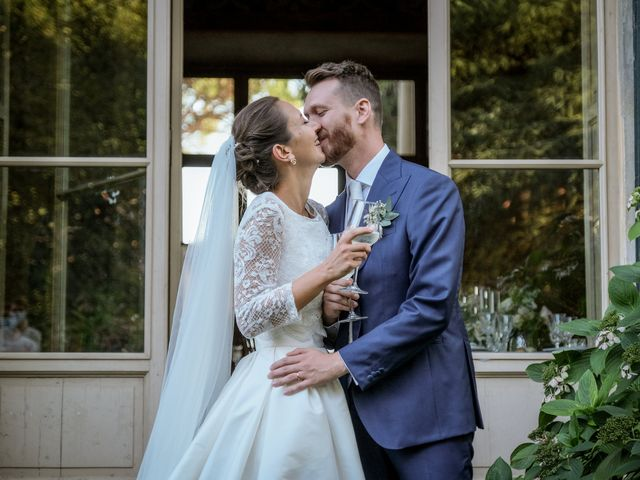 Il matrimonio di Alessandro e Sara a Lissone, Monza e Brianza 55