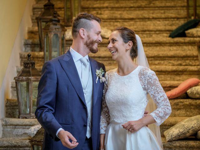 Il matrimonio di Alessandro e Sara a Lissone, Monza e Brianza 60