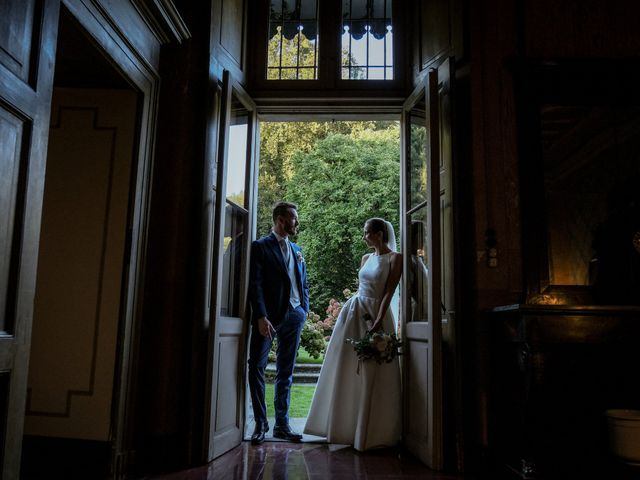 Il matrimonio di Alessandro e Sara a Lissone, Monza e Brianza 61