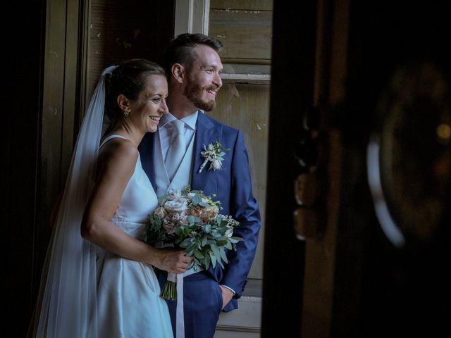 Il matrimonio di Alessandro e Sara a Lissone, Monza e Brianza 62