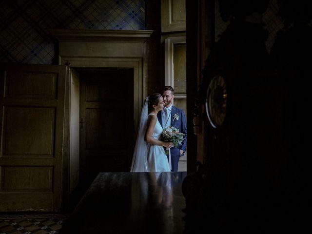 Il matrimonio di Alessandro e Sara a Lissone, Monza e Brianza 63