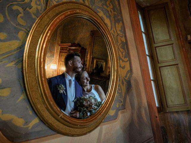 Il matrimonio di Alessandro e Sara a Lissone, Monza e Brianza 64