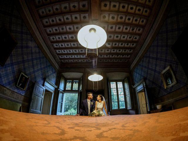 Il matrimonio di Alessandro e Sara a Lissone, Monza e Brianza 65