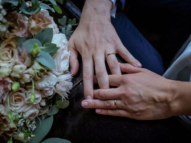 Il matrimonio di Alessandro e Sara a Lissone, Monza e Brianza 66