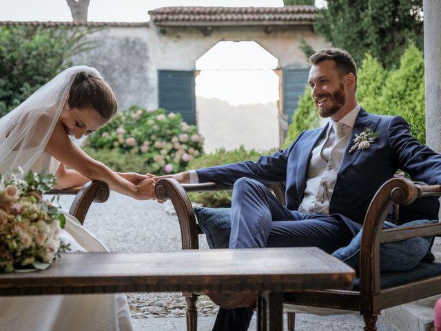 Il matrimonio di Alessandro e Sara a Lissone, Monza e Brianza 67