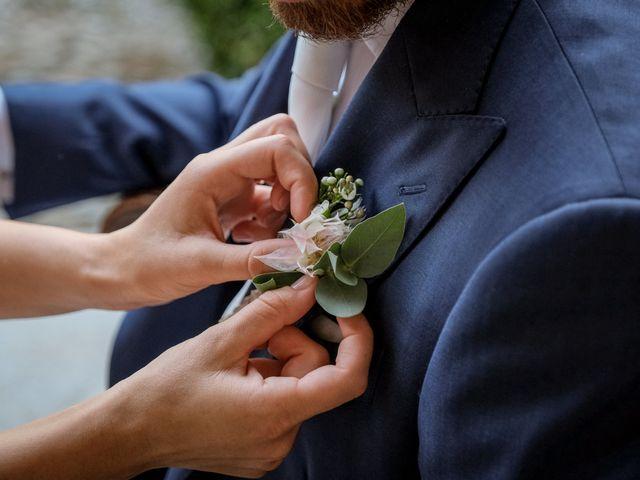 Il matrimonio di Alessandro e Sara a Lissone, Monza e Brianza 69