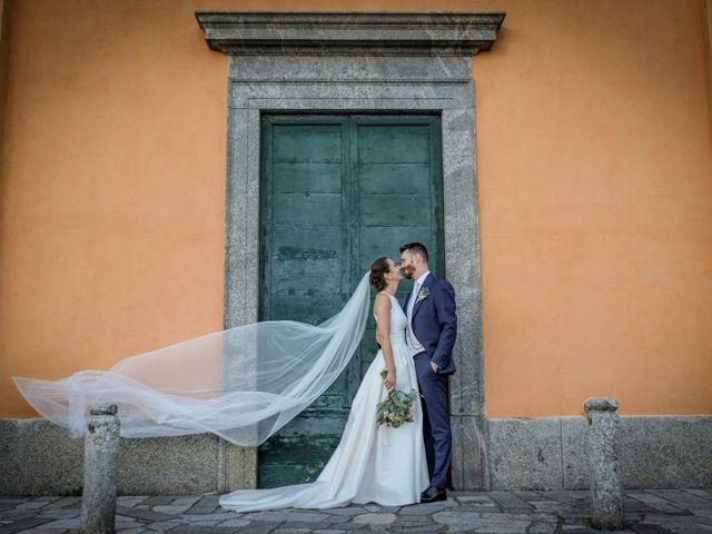 Il matrimonio di Alessandro e Sara a Lissone, Monza e Brianza 70