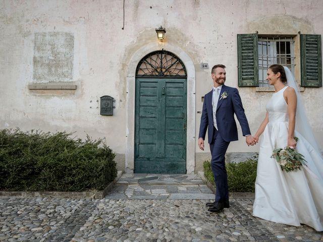 Il matrimonio di Alessandro e Sara a Lissone, Monza e Brianza 71