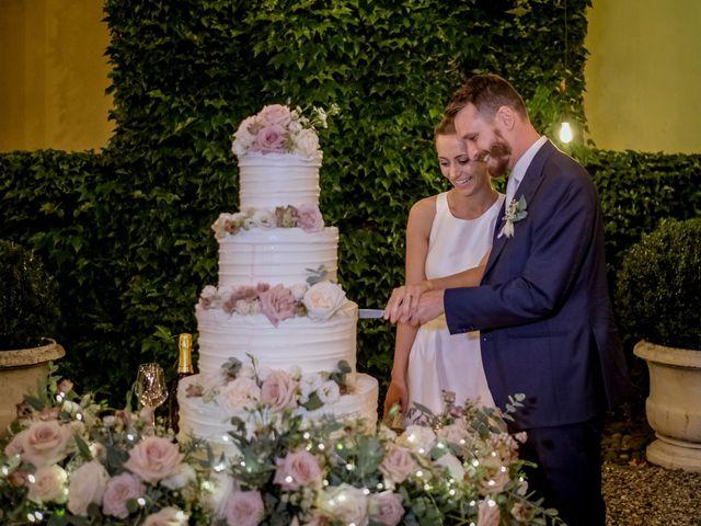 Il matrimonio di Alessandro e Sara a Lissone, Monza e Brianza 80