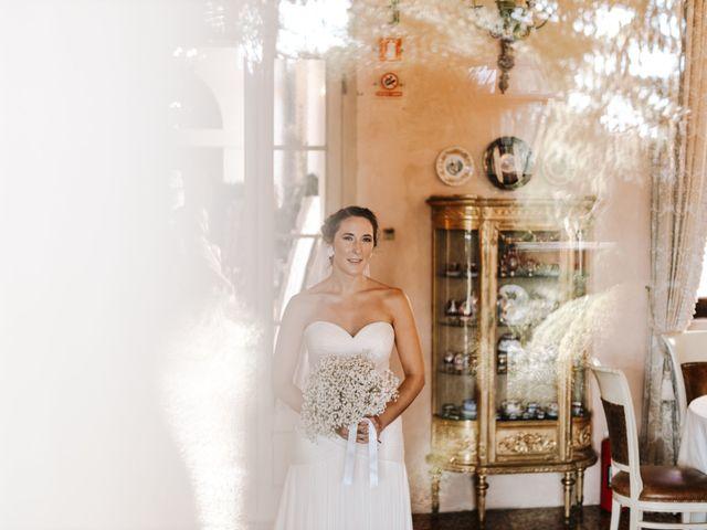Il matrimonio di Elena e Vittorio a Bevilacqua, Verona 11