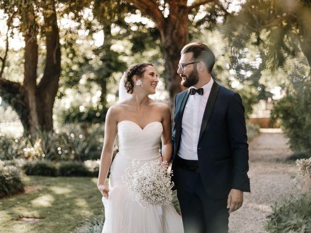 Le nozze di Vittorio e Elena