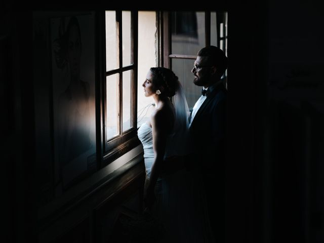 Il matrimonio di Elena e Vittorio a Bevilacqua, Verona 19