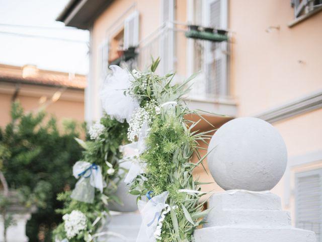 Il matrimonio di Lisa e Andrea a La Spezia, La Spezia 3