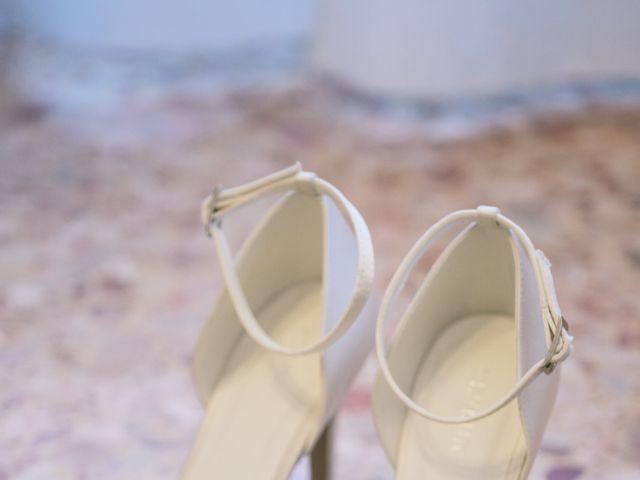 Il matrimonio di Lisa e Andrea a La Spezia, La Spezia 6