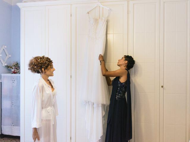 Il matrimonio di Lisa e Andrea a La Spezia, La Spezia 9