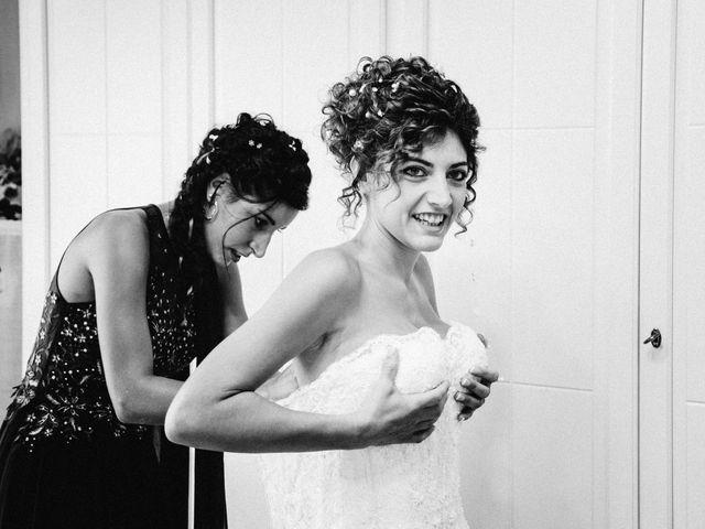 Il matrimonio di Lisa e Andrea a La Spezia, La Spezia 10