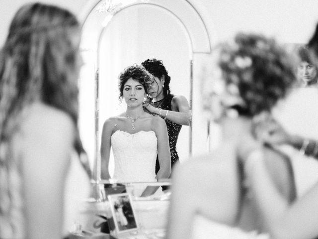 Il matrimonio di Lisa e Andrea a La Spezia, La Spezia 12