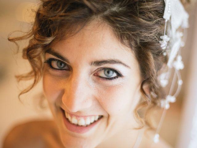 Il matrimonio di Lisa e Andrea a La Spezia, La Spezia 14