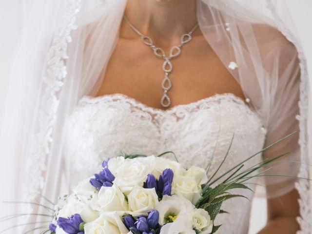 Il matrimonio di Lisa e Andrea a La Spezia, La Spezia 16