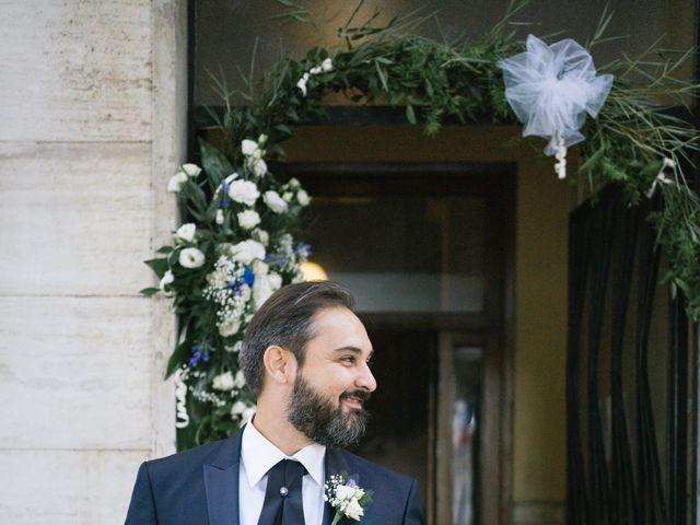 Il matrimonio di Lisa e Andrea a La Spezia, La Spezia 31