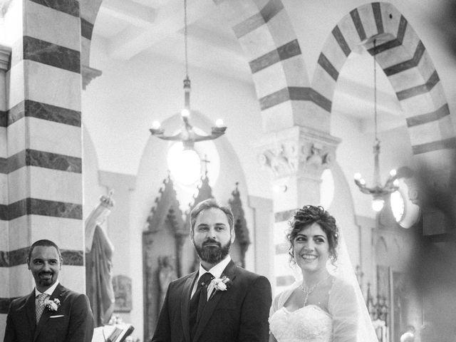 Il matrimonio di Lisa e Andrea a La Spezia, La Spezia 49