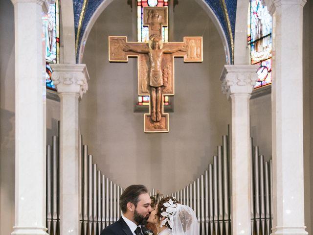 Il matrimonio di Lisa e Andrea a La Spezia, La Spezia 57