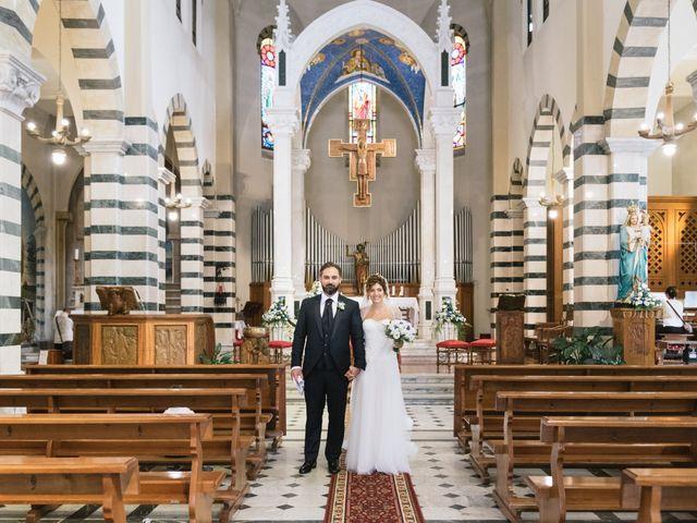 Il matrimonio di Lisa e Andrea a La Spezia, La Spezia 59
