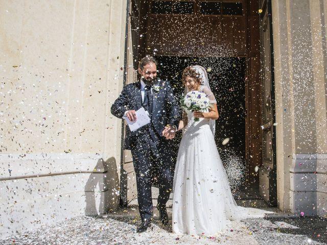 Il matrimonio di Lisa e Andrea a La Spezia, La Spezia 61